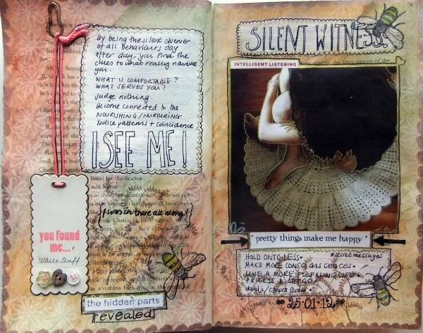 julie gibbons silent witness