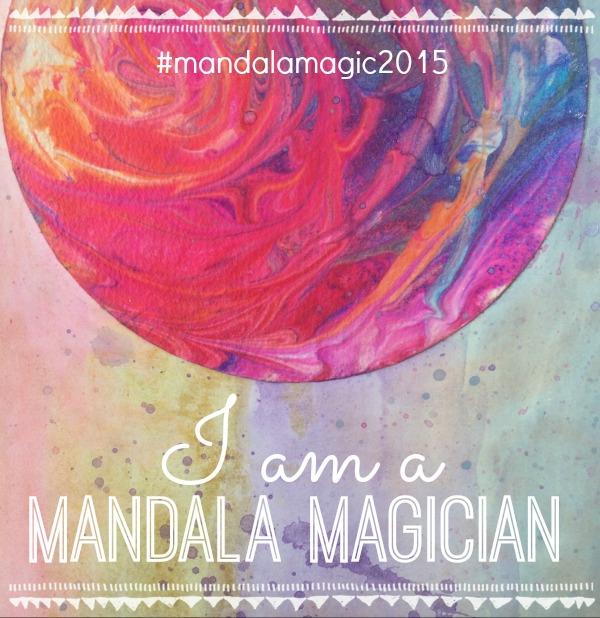 Mandala Magic 2015