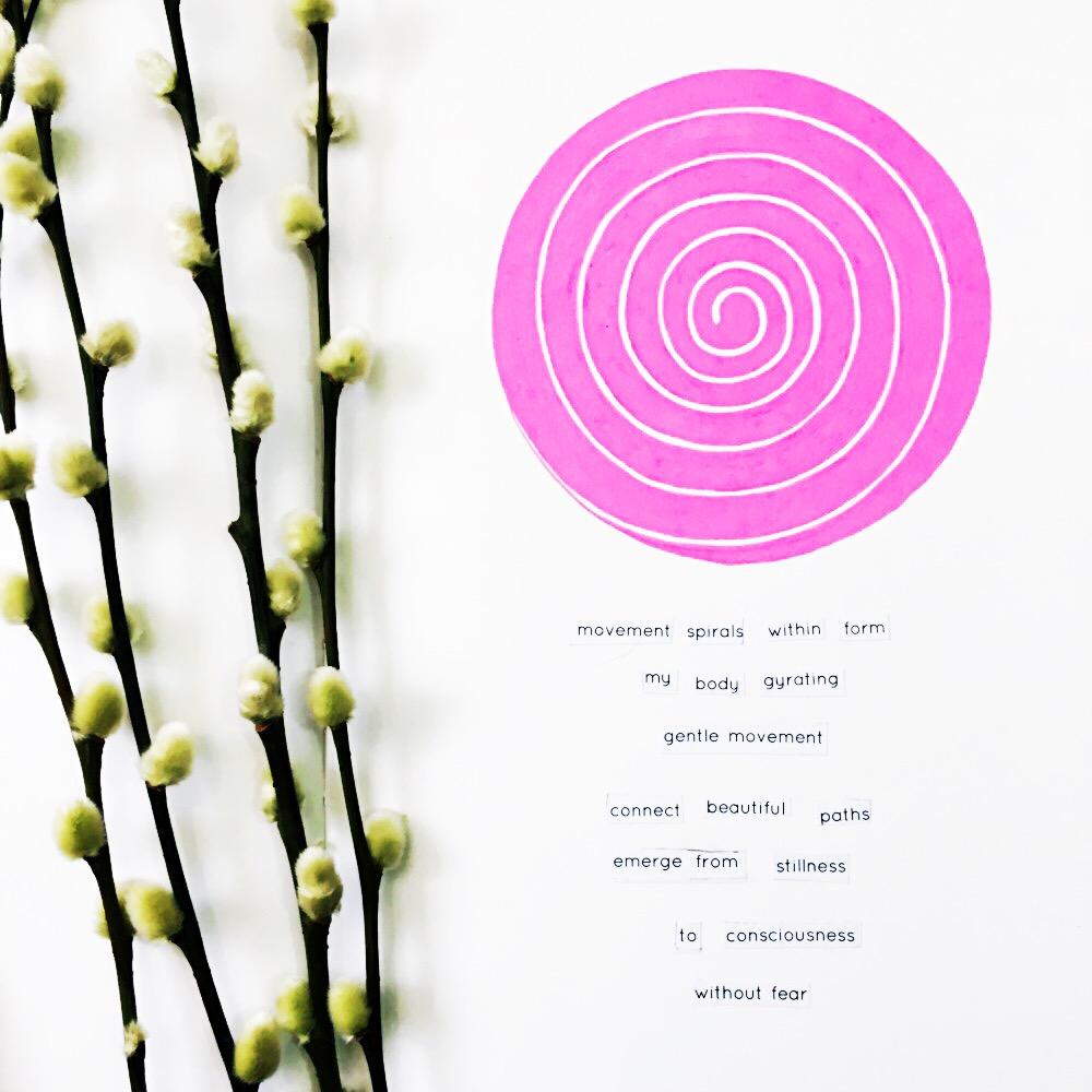 movement spirals