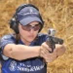 IRC with the S&W 627