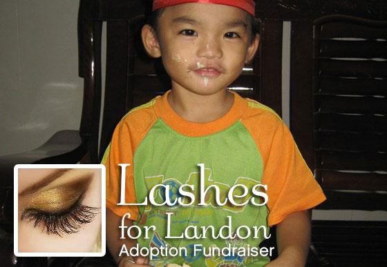 Landon-Lashes