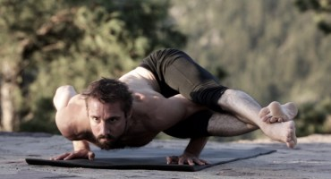 Into the Sun   Ashtanga Yoga Demo   Ty Landrum