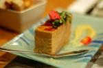 Foie gras, pommes, bacon confit: El Willy