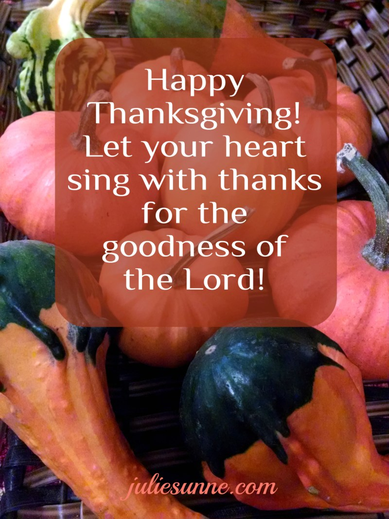 Large Of Happy Thanksgiving Blessings