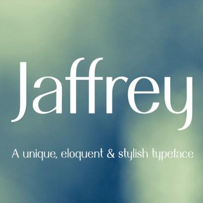 Jaffrey