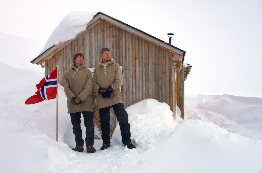 An Arctic Adventure at Finse