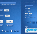 facebook-ui-elements