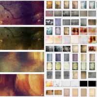 250 Texturas Grunge que si eres Diseñador no podés dejar de Bajar