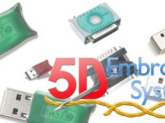 4D/5D Professional HASP Key Work Around
