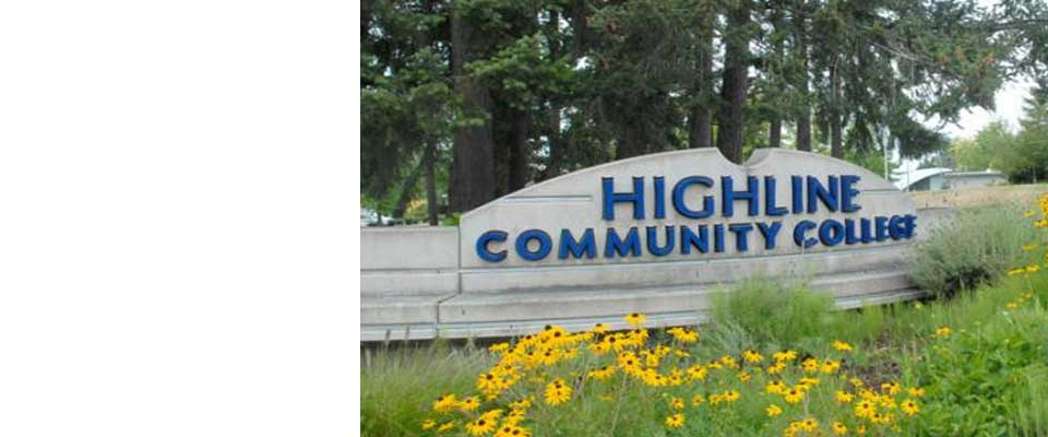 Highline Community College Double Standard – Higher Education Consumer Protection
