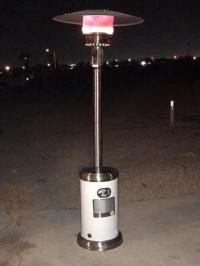 Patio Heater Rentals El Paso TX | Outdoor Heater Rentals ...