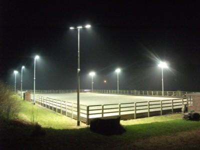 Sports Lighting Jumping Jack Flash