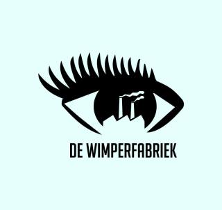 Logo de Wimperfabriek