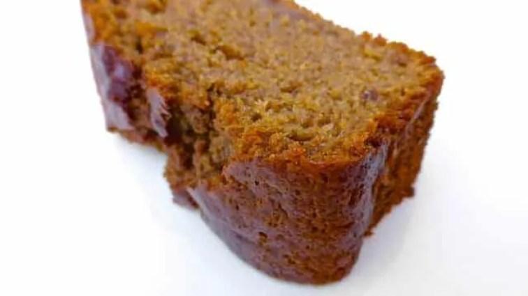 Moist Gingerbread Cake Recipe | Simple. Tasty. Good.
