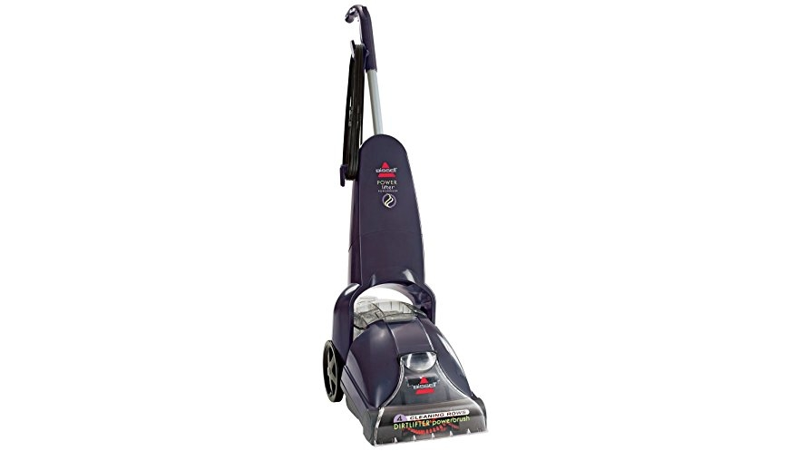 Highly Rated Bissell Powerlifter Powerbrush Upright Carpet