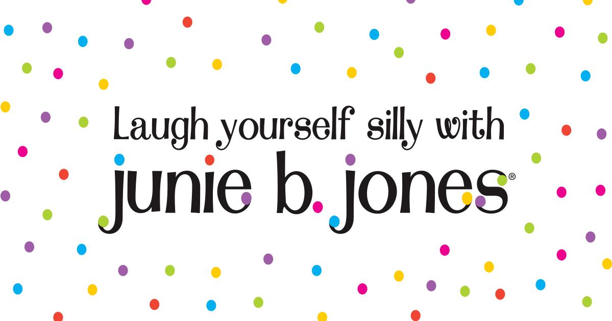 Junie B Jones Coloring Pages To Print - Eskayalitim