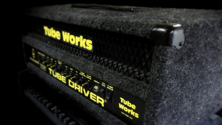 Tube Works Amp