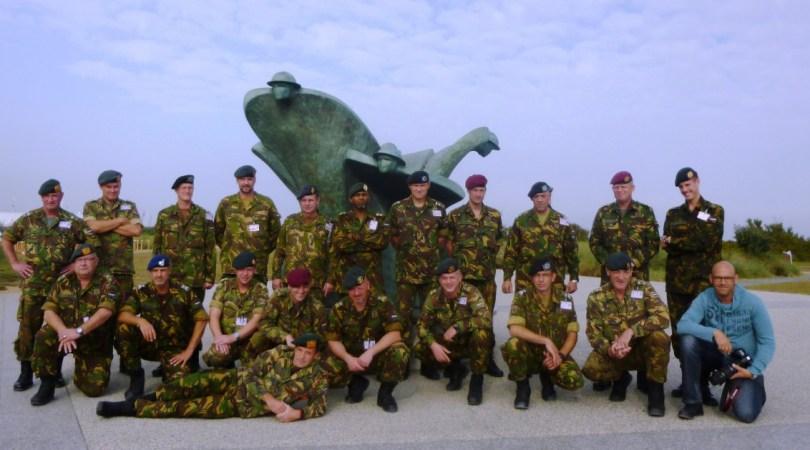Royal Dutch Military Academy