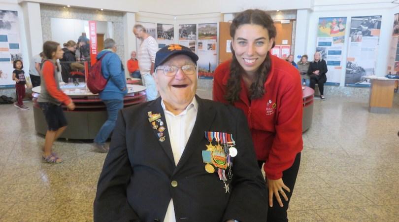 veteran wheeler 26.07.2015