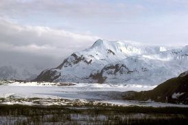 Alaskan land
