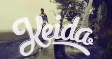 Keida_ganjatea