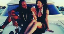 Mavado-and-Karian-Sang-video-shoot