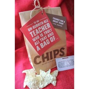 Graceful A Bag Teacher Teacher Gift Chipotle Teacher Appreciation Gift All That A Bag Chipotle Teacher Appreciation Gift All That