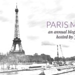 Wrap-Up + Giveaway: Paris Month 2016