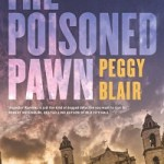 Blog Tour Review & Giveaway: The Poisoned Pawn by Peggy Blair