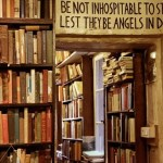 Guest Post: Shakespeare & Company