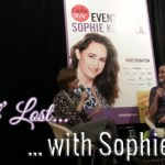 Recap: Globe Style Event with Sophie Kinsella