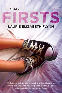 Review: Firsts by Laurie Elizabeth Flynn
