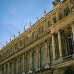 Guest Post: Lauren Smith on Paris and The Gilded Chain