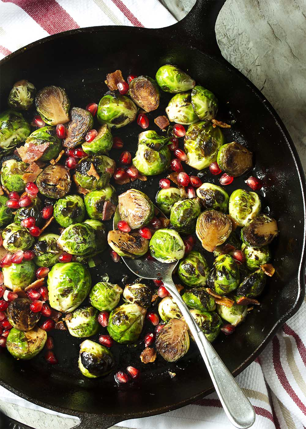 Fullsize Of Deep Fried Brussel Sprouts