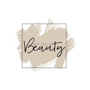 Why Hello Beauty logo