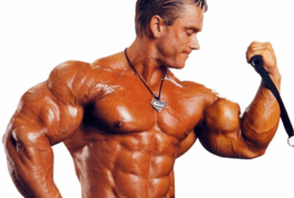 Bodybuilding Is Necessary For Both Sexes