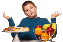 Guidelines for Keeping Childhood Obesity at Bay