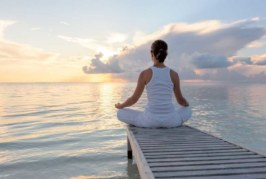 How To Start Relaxing Naturally
