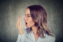 3 Simple Ways to Combat Bad Breath