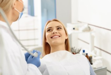 Top 3 Myths About the Dentist