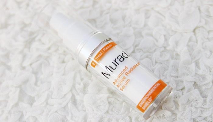 murad essential C serum