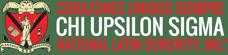 Chi Upsilon Sigma®