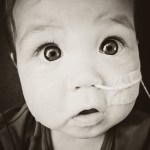 A very special story (for feeding tube awareness week)