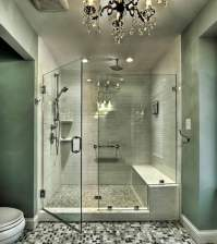 10 Walk In Shower Ideas That Are Bold And Interesting ...