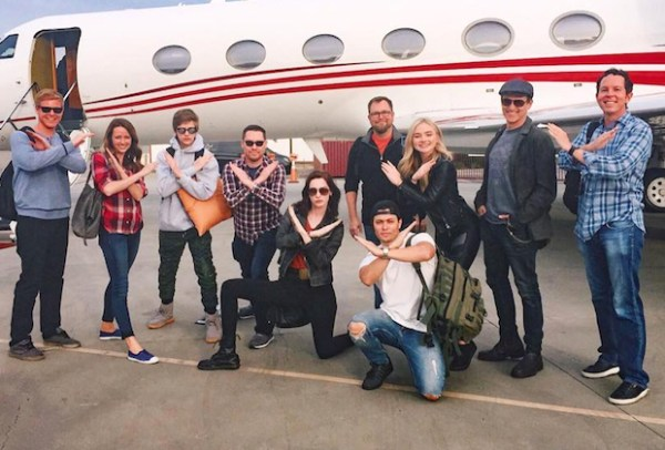 fox-marvel-mutant-pilot-cast-photo