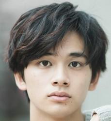Takumi Kitamura alias Yuto Shiba