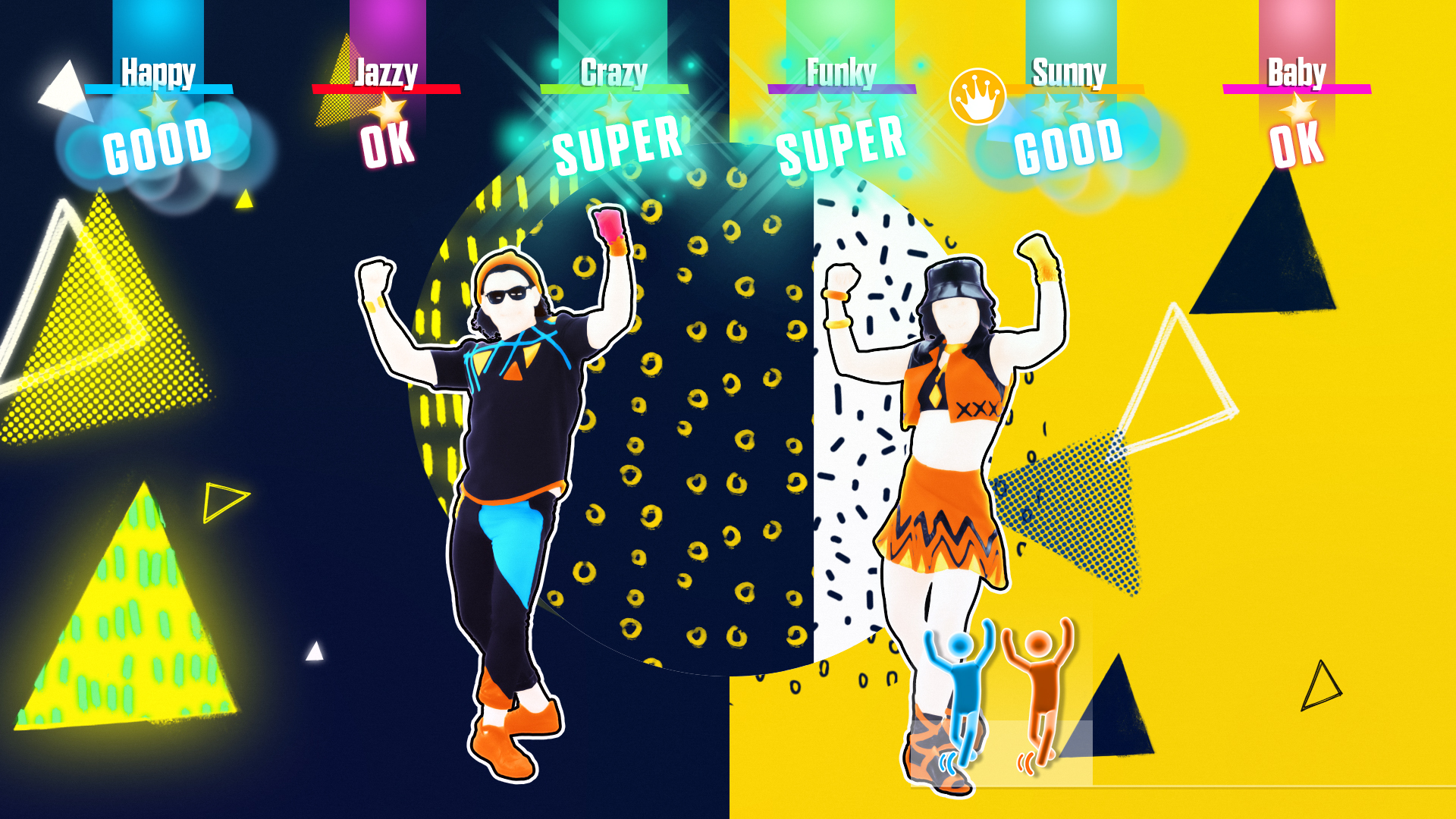 Just Dance 2018 arrive en octobre