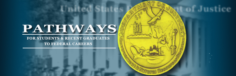 Pathways For Students  Recent Graduates To Federal Careers ENRD