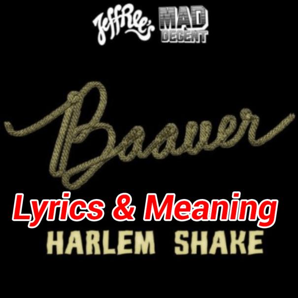Harlem-Shake-Lyrics-Meaning