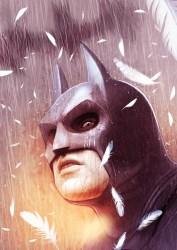 batman v pigeon